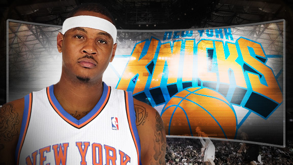Carmelo Anthony Bulls. but Carmelo Anthony#39;s long