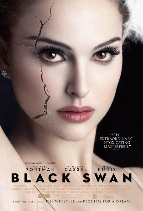 black swan natalie portman diet. Black Swan has great acting,